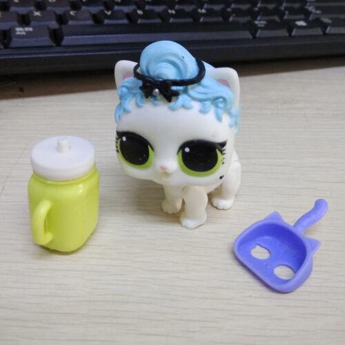 LOL Surprise pets series 3 Royal kitty-cat GlAM CLUB Bottle Shovel Hair Clip