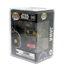Funko-POP-Star-Wars-X-Futura-JAWA-342-IN-HAND