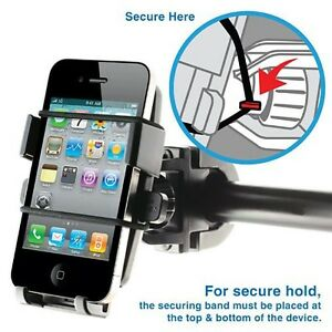 Universal-Motorcycle-Bicycle-Handlebar-Mount-Holder-for-iPhone-8-X-GPS-LG-HTC