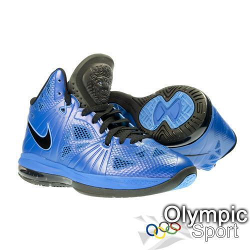 Nike Lebron 8 Größe P.S.Herren Basketball Schuh UK Größe 8 7 - 11 441946 400 6c8795