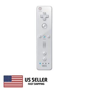 Nintendo Wii Remote Controller Wiimote OEM Genuine Various Colors
