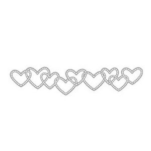 Stanzschablone-Praegeschablone-Borduere-Herzen-Dancing-hearts-Rayher-59-974-000