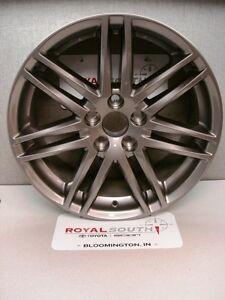 "Toyota TRD tC 19/"" 7 Spoke Alloy Wheel Genuine OEM OE"