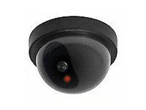 Caricamento Dellu0027immagine In Corso FINTA SICUREZZA VIDEOCAMERA  FINTO Telecamera Di Sicurezza Finta