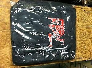 Original Akai Professional Mpc Man Gig Bag For Mpc 1000