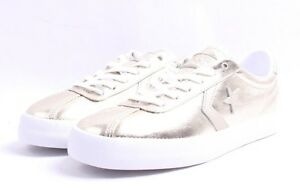 Converse Breakpoint OX   555948C Light Gold Casual Casual Gold Sneaker Damens SZ ... 4c1542