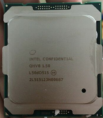Intel Xeon 2650L V4 ES 1.5GHz 30MB 12Core Max Turbo 1.7GHz 65W QHV8 Processor