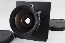 NEAR MINT Fujifilm Fujinon swd 75mm F/5.6 copal shutter toyo view #250