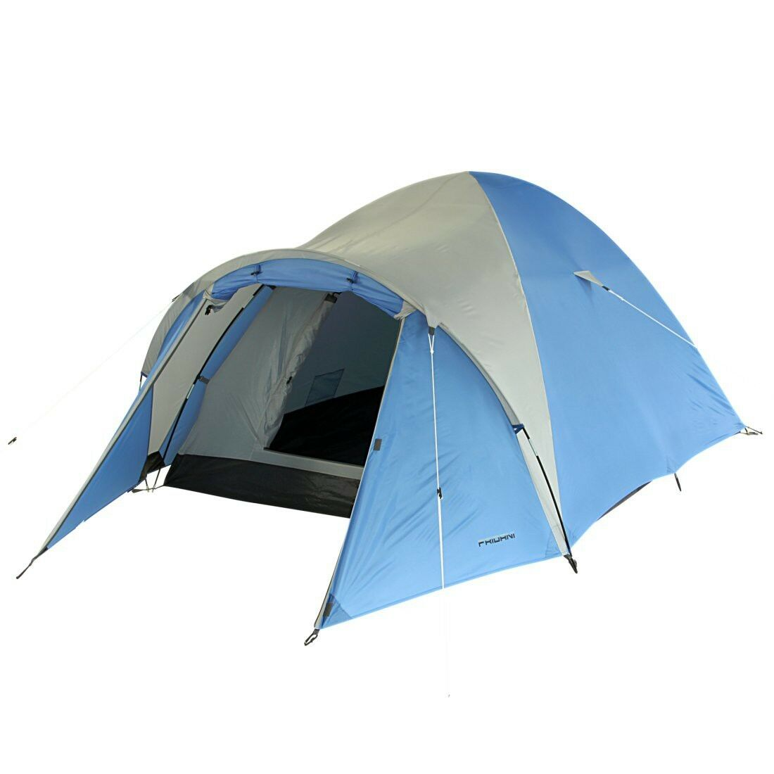 Fridani DSB 300 - tenda igloo per 3 persone con anticamera, 3000 mm, 310x180x120
