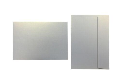 Inapa Shyne Umschläge C5 120g//m² 162 x 229 mm 100 Stk Briefhüllen Briefumschläge