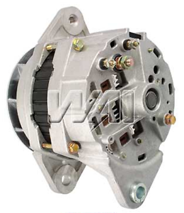 new alternator delco 21si 24v 70a 10459026 10461235 1117897 rh ebay com
