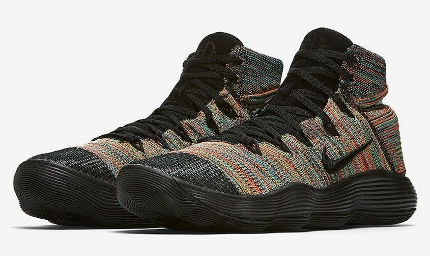 Wild casual shoes NEW Nike Hyperdunk 2018 Flyknit Comfortable