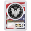 2018-S-Proof-1-American-Silver-Eagle-PCGS-PR70DCAM-First-Strike-Flag-Frame thumbnail 2