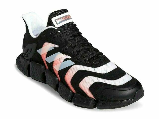 Size 9 - adidas Climacool Vento Black Signal Pink 2020