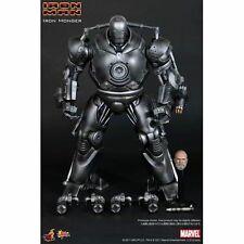 Hot Toys MMS164 Iron Man Iron Monger Figure