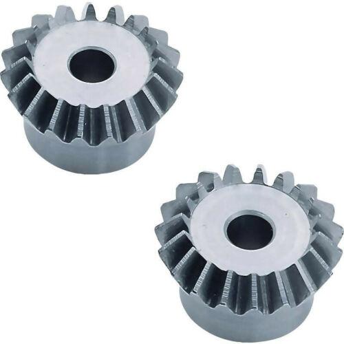 237302 Coppia conica in acciaio Reely Tipo di modulo 1.0 Numero di denti 1 19