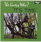 It's Time 0620638014226 by Guess Who CD