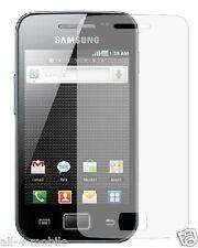 3 Scren Protector screnprotector proteger para Samsung S5830 Galaxy Ace