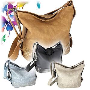 Handtasche-Schultertasche-Shopper-Bag-Umhaengetasche-Tasche-Damentasche-Handbag