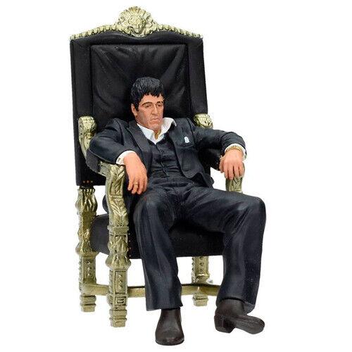 Sautofaccia  Movie Icons  Tony Montana Pvc cifra Sdgiocattoli