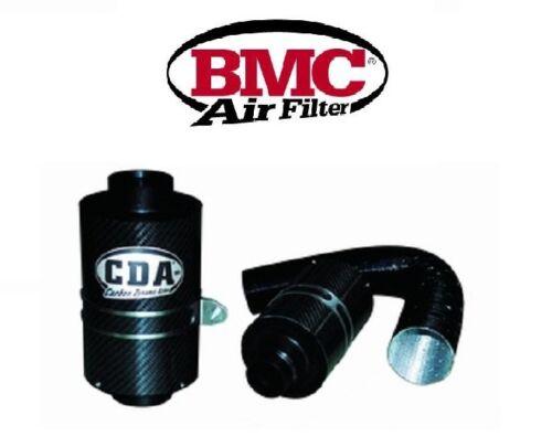 BMC AIR BOX SPORT COMPLETO CDA UNIVERSALE AUTO SPORTIVO FILTRO ARIA 70-60-65mm