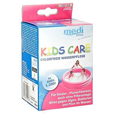 Kids Care 250 ml Wasserpflege ohne Chlor von MediPool Poolpflege Chlorfrei
