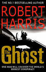 The Ghost by Robert Harris (Paperback, 2008)