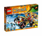 LEGO Legends of Chima Craggers Feuer-Striker (70135)