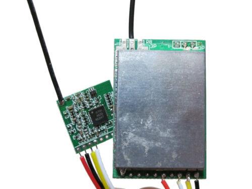 2.4 Ghz 8CH FM Transmitter+Receiver Kit Wireless Video Audio Transmitting Module