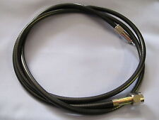 "NORTON COMMANDO DOMINATOR SINGLE ATLAS 5' 9"" SPEEDO SPEEDOMETER CABLE 06-7904"