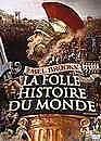 DVD *** LA FOLLE HISTOIRE DU MONDE *** De Mel Brooks