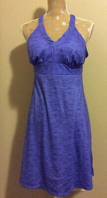 Women/'s ZeroXPosur NWT Sleeveless Active Celeste Purple Outdoor Medium Large XL