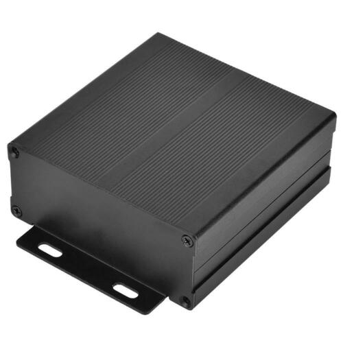 40x97x100mm Electronic Project Aluminum Box Circuit Board Cooling Case Enclosure
