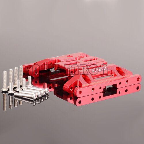 AX31379 Aluminum Center Skid Plate Gear Box 1//10 FOR RC Car AXIAL SCX10 II 90046