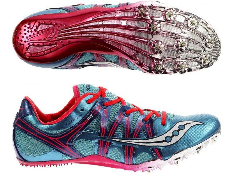 WOMENS RUNNERS/FITNESS/TRAINING/RUNNING SAUCONY SHOWDOWN 3 LADIES RUNNERS/FITNESS/TRAINING/RUNNING WOMENS SPIKES SHOES 64659b