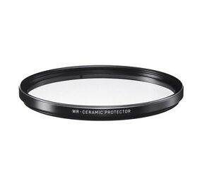 Sigma 72mm WR Ceramic Protector Filter London - <span itemprop=availableAtOrFrom>LONDON, London, United Kingdom</span> - Returns accepted Most purchases from business sellers are protected by the Consumer Contract Regulations 2013 which give you the right to cancel the purchase within 14 days after t - LONDON, London, United Kingdom