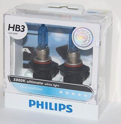 PHILIPS 5000K BULB for BMW 7 (E38) 10/94-11/01  Fog Light