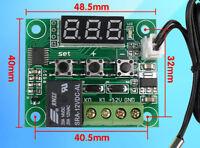 -50-110 ° C DC 12V Temperatur Regler Thermostat Temperaturschalter Thermo-Schalt