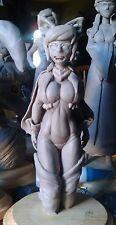 Slugbox Blackriver sculpture one of a kind piece