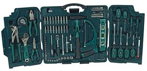 Mannesmann-Tool-Set-Box-89-Pieces-German-Quality-Multiple-Uses-Chrome-Vanadium