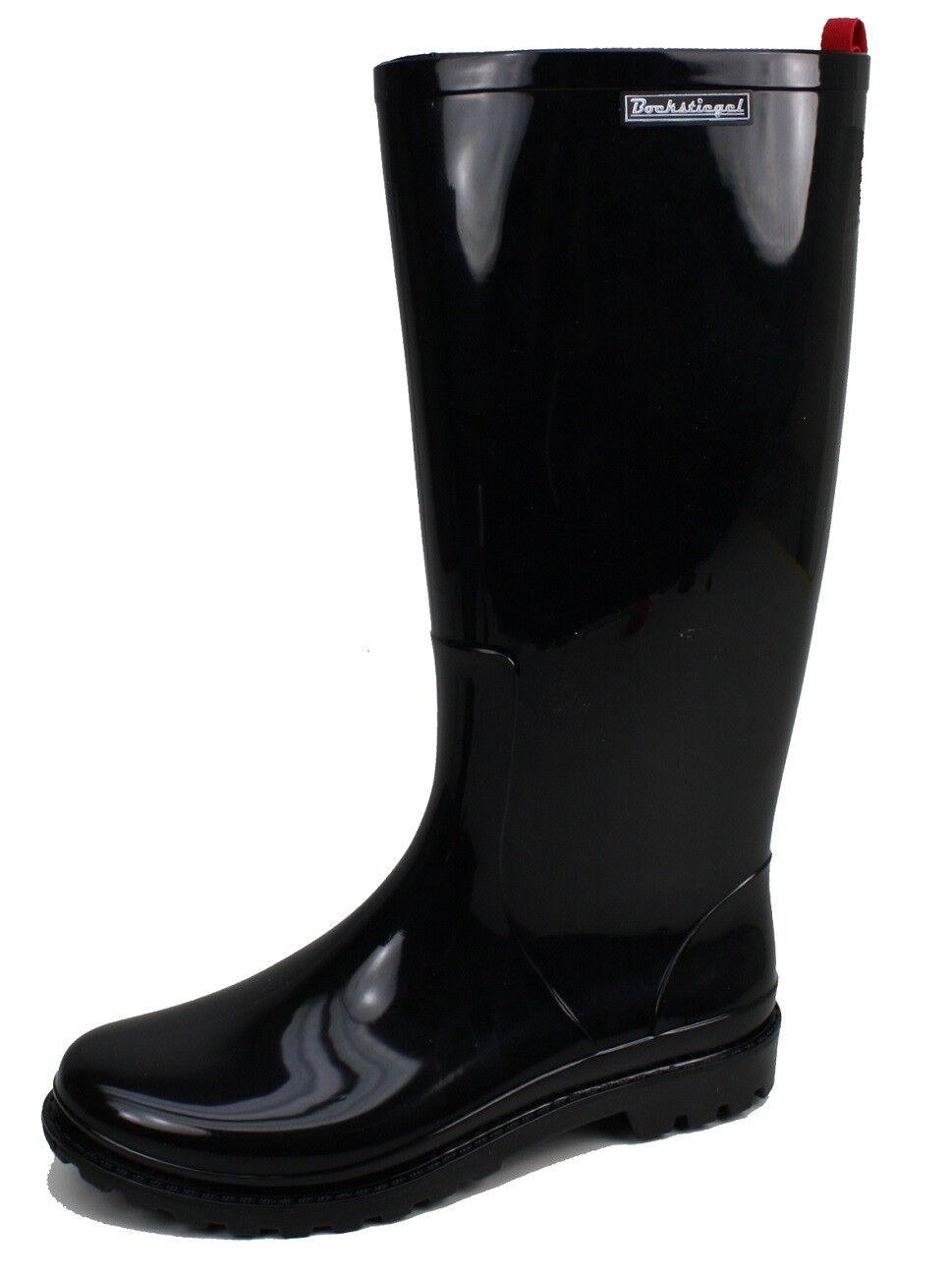 Bockstiegel Women's Wellies Lola Wellington Boots Long Shaft Boots Predection
