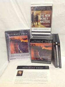 Anthony-Robbins-Ultimate-Edge-System-New