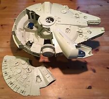 Vintage Star Wars Millennium Millenium Falcon Working Electrics Spares Repairs