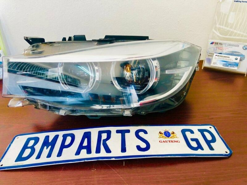 BMW GT LED Headlight For sale