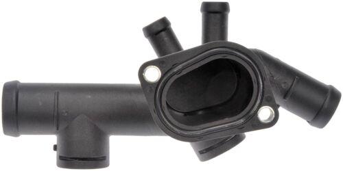 Engine Coolant Water Outlet Rear Dorman 902-964 fits 98-10 VW Beetle 2.0L-L4