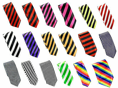 """New Fashion Mens /""""Snake,Leopard,Zebra/"""" Wide 2 inches Neck ties"""