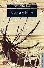 Seccion de Lengua y Estudios Literarios: El Arco y la Lira by Octavio Paz...