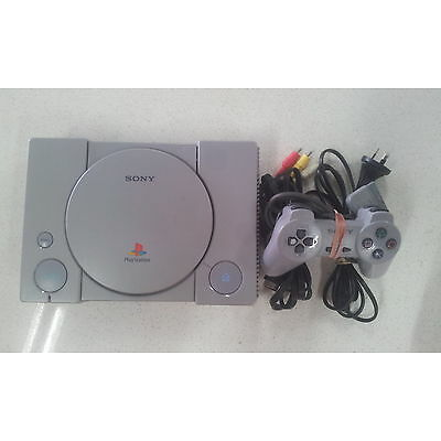SONY Playstation PS1 Console