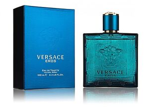 VERSACE EROS EDT 100ML - COD + FREE SHIPPING