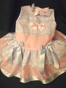 Avoir Un Esprit De Recherche Rêve Espagnol Rose Bleu Robe D'été Hbd 0-7 Ans Ou Reborn Dolls-afficher Le Titre D'origine Ventes Bon Marché